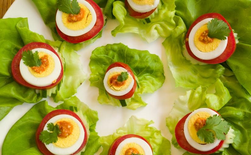 Nyonya Salad