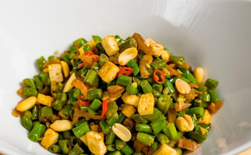 Kacang Panjang ChaiPo