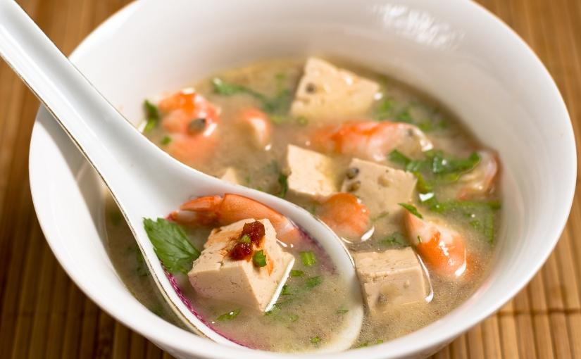 Sup Lada Tauhu