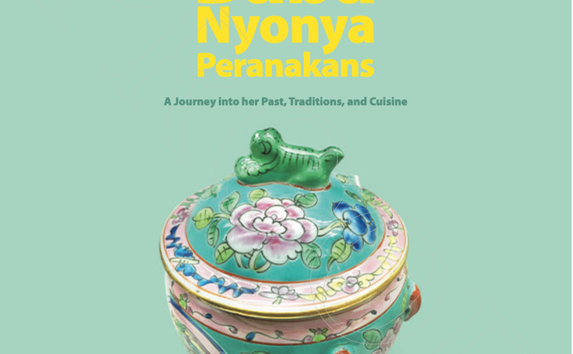 Baba Nyonya Peranakans HARD COPY Now Available in MOST countries (UPDATED) including Malaysia and Singapore FOR USD 35 (shipping included for most places including MY and SG).